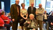 'Liske' viert 100ste verjaardag