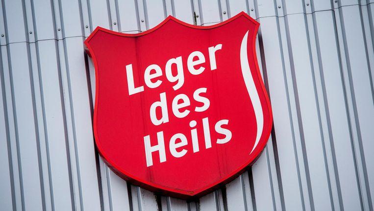'De medewerkers van het Leger houden van deze mensen,' aldus Henk Dijkstra, directeur van het Amsterdamse Leger. Beeld anp