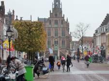 Sascha Baggerman (43) beoogde nieuwe wethouder jeugdzorg en wmo in Culemborg
