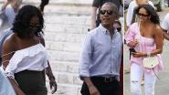 'La vita è bella' voor Obama's in idyllisch Toscane