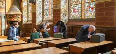 Provincie Overijssel trekt de knip voor behoud oude Statenzaal in Zwolle