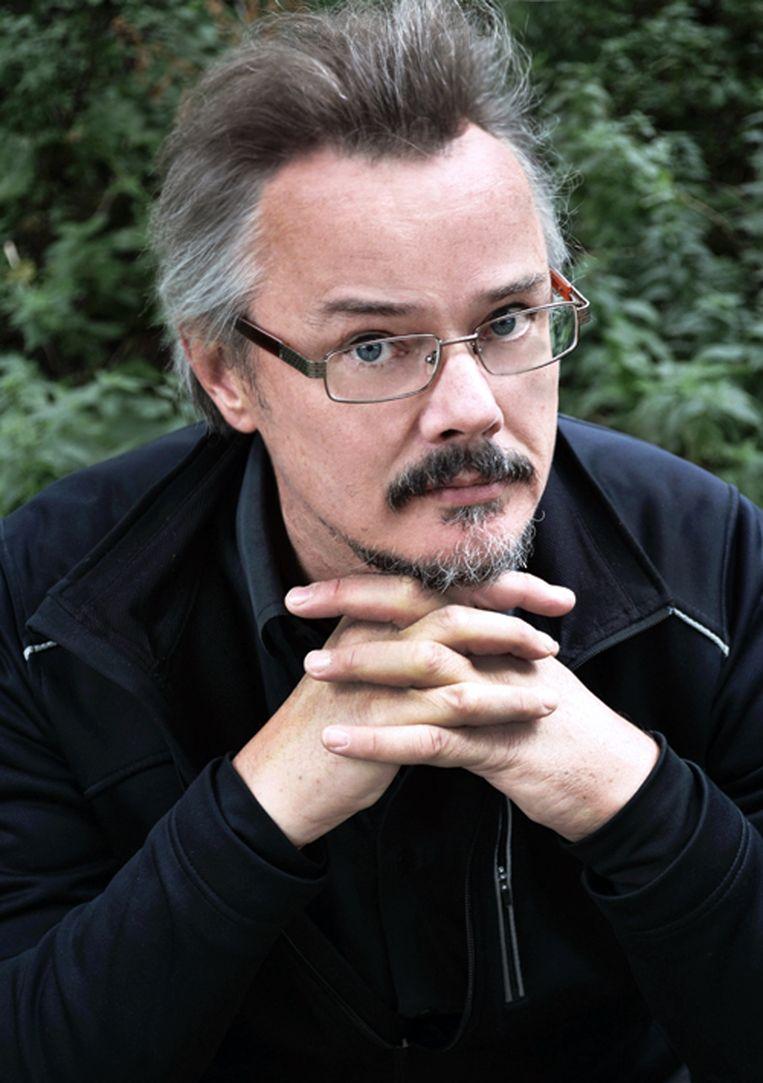 Jan Aken Beeld (c) Lona Aalders