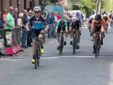 Bosman wint Omloop van de Hoekse Waard