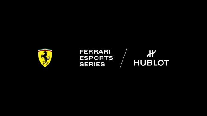 Ferrari organiseert een esportstoernooi waarbij de winnaar als hoofdprijs een contract als simrace-coureur bij de Ferrari Driver Academy binnensleept.
