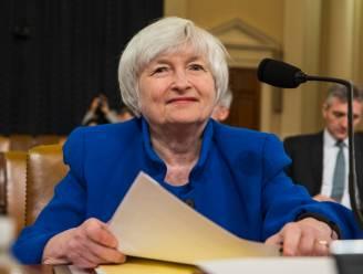 Verenigde Staten krijgen met Janet Yellen eerste vrouw als minister van Financiën