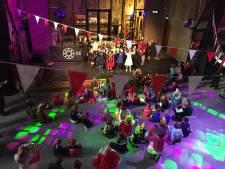 De Kerk maakt in Oostelbeers kennis met carnaval