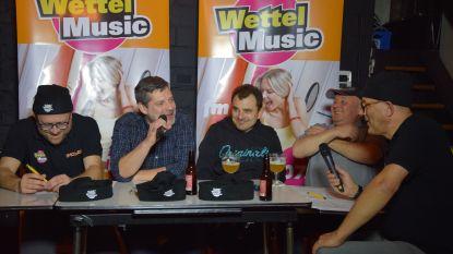 Elfjarige carnavalsradio Wettel Music gaat van start in KAAi
