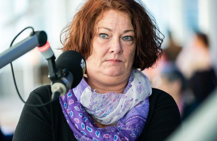 Karen Gerbrands, lid PVV Haagse Gemeenteraad, en oud Tweede Kamerlid keer nu mogelijk terug in het parlement.