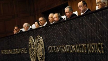 """Internationaal Gerechtshof veroordeelt opgelegde sancties van VS: """"Kunnen gezondheid en leven van Iraanse bevolking ernstig schaden"""""""