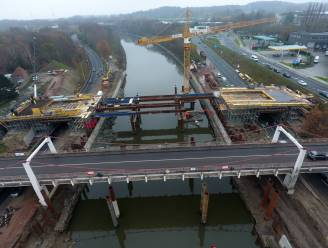 R4 dit weekend afgesloten voor afbraak Bergwijkbrug