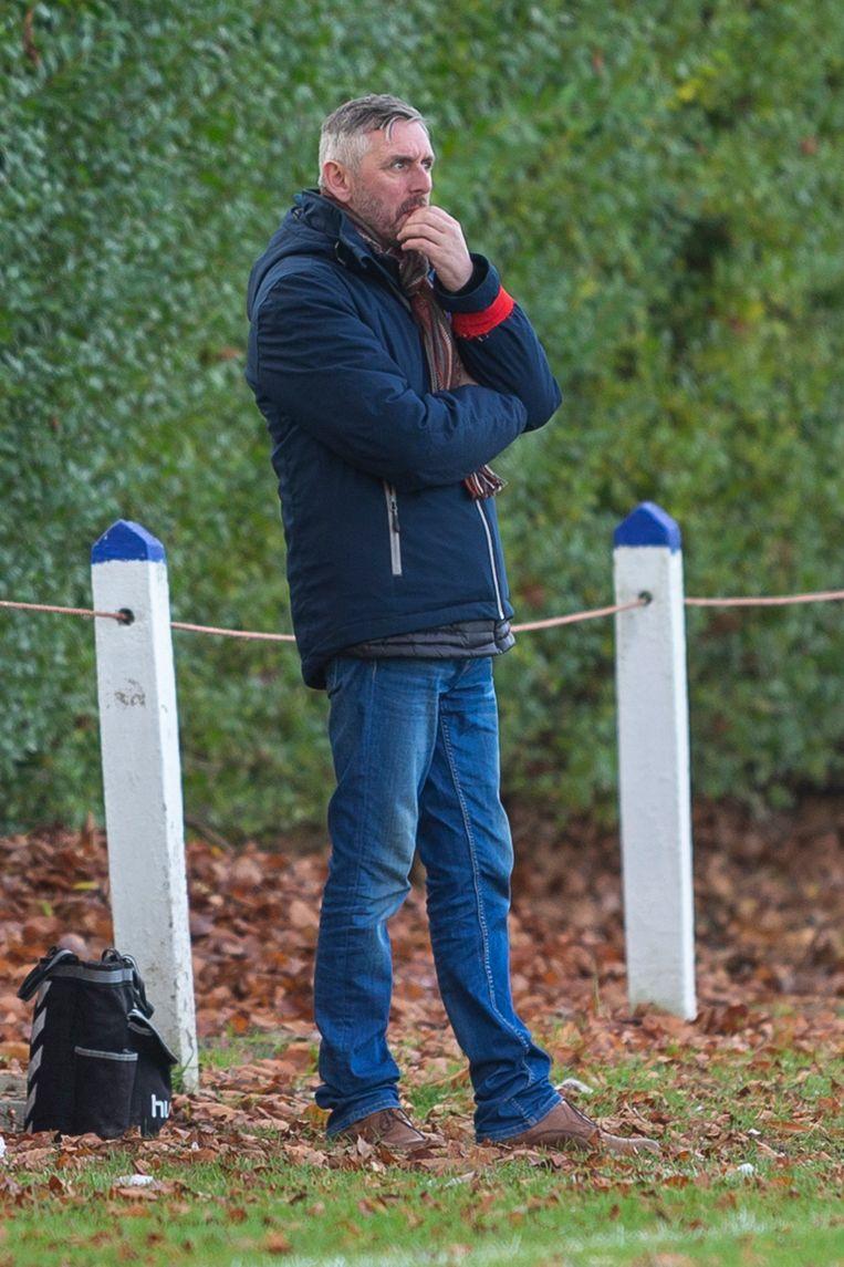 Stefan Brewaeys zal ook volgend seizoen de ploeg van Eine coachen.