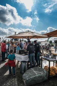 VVV Doesburg luidt noodklok: 'We worden overspoeld door toeristen'