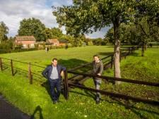 Toestaan kleine bouwplannen oogst kritiek: 'Bouw niet alle doorkijkjes aan de dorpsranden dicht'