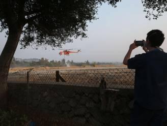OPROEP. Bent of kent u iemand die getroffen is door de zware bosbranden in Californië?