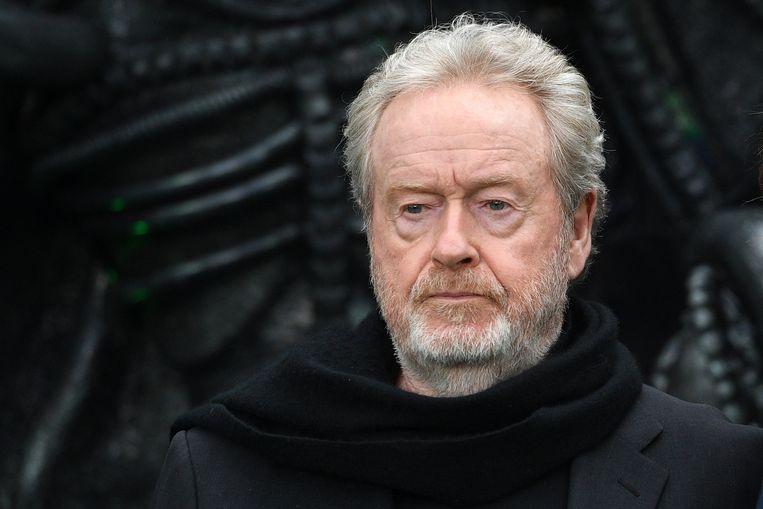 Ridley Scott gaat voor vrouwelijke James Bond