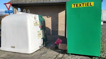 """Sluikstorters in de Blekerijweg: """"Probleem stelt zich overal"""""""