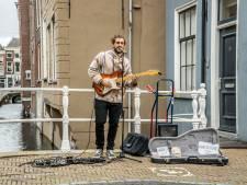 Borja Catanesi doet Delft aan