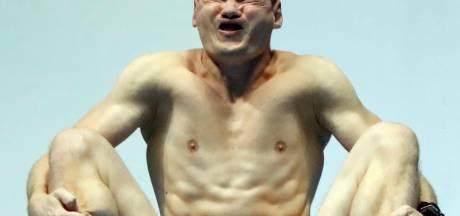 De meest spectaculaire foto's van de WK zwemmen in Zuid-Korea