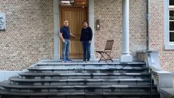 """Jan Rijsdijk ruilt domein De Markgraaf in voor flatje na verkoop aan dj Afrojack: """"Zo'n immens terrein. Het werk hield hier nooit op"""""""