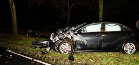 64-jarige motorrijder uit Ledeacker komt om bij ongeluk in Rijkevoort, toedracht nog niet duidelijk
