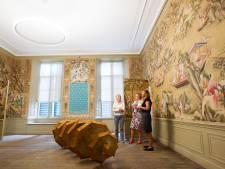 SP en SBU: tegen beter weten geld in put voor Armandomuseum