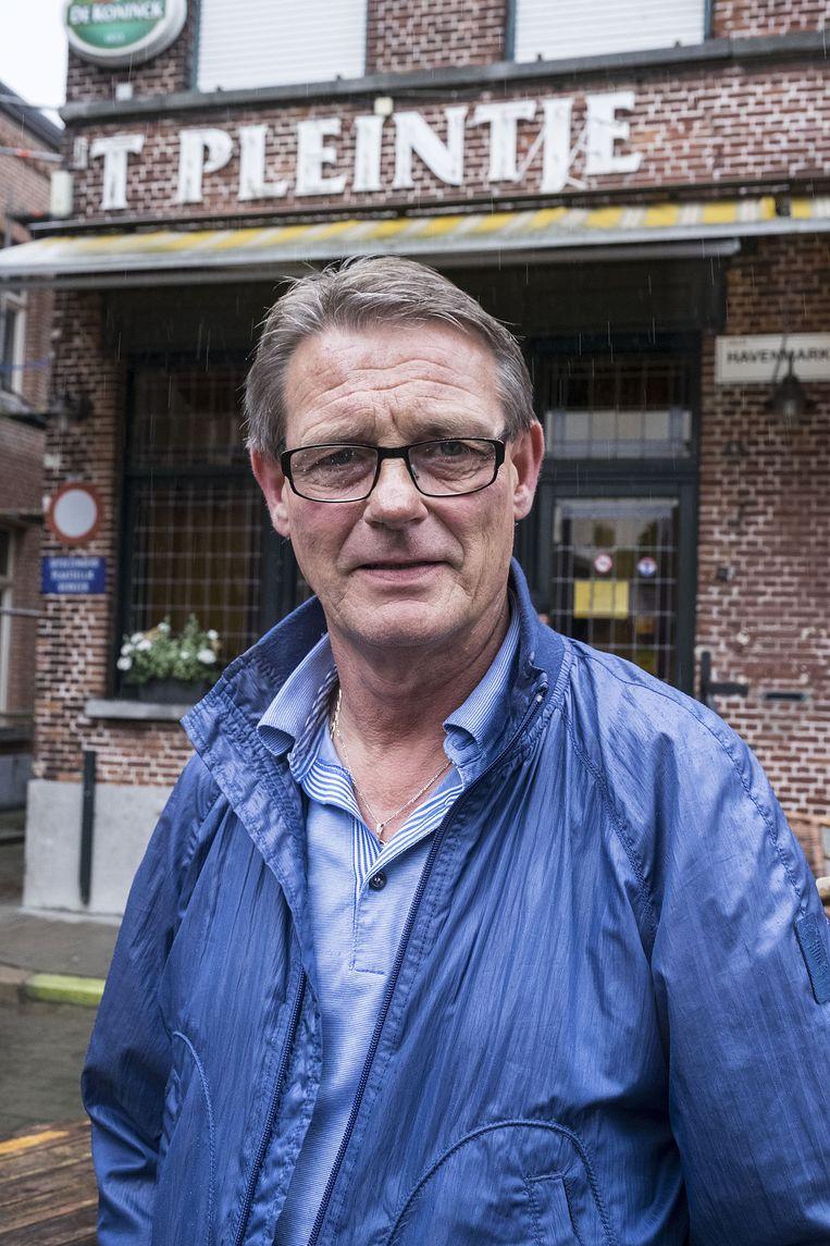 Rudi Lambrechts.