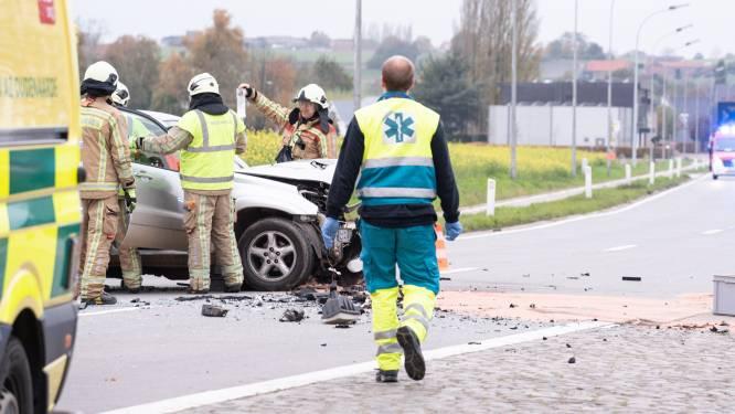 Brandweerzone Vlaamse Ardennen zoekt tien ambulanciers en hulpverleners