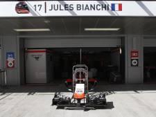Le Grand Prix de Russie terni par l'absence de Bianchi