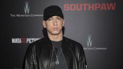 Eminem strikt Beyoncé voor nieuw nummer