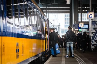 Rover: spontaan met  de trein reizen veel te duur