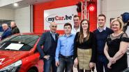 Luc De Thaey opent My Car-garage aan Gentsesteenweg