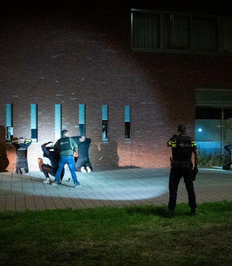 Arnhem worstelt met jongeren in de criminaliteit: 'Drugsmisdaad lijkt in Nederland lonend te zijn'