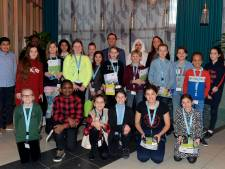 Rijswijkse kinderen krijgen belangrijke rol in gemeenteraad
