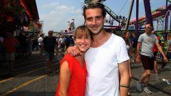 'Familie'-actrice Margot Hallemans en vriend zijn uit elkaar