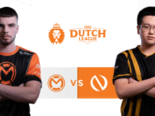 Tweede seizoenshelft Nederlandse League of Legends-competitie van start