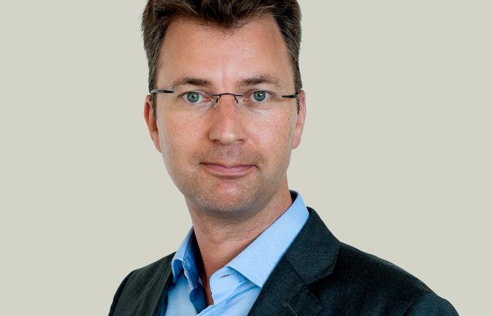 Hans van Soest