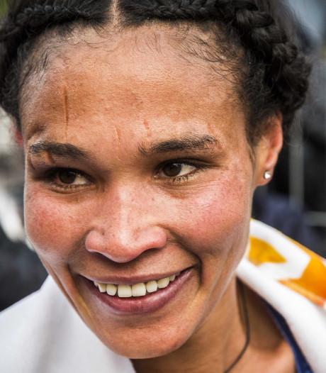 L'Éthiopienne Letesenbet Gidey bat le record du monde du 15 km