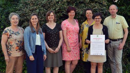 Holsbeek hernieuwt intentie om werk te maken van gezondere inwoners