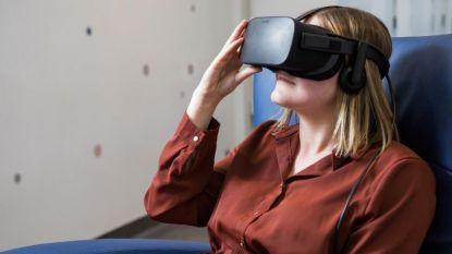 """""""VR-bril kan angsten en fobieën bestrijden"""": psychiatrische afdeling Jessa Ziekenhuis hanteert moderne technieken"""