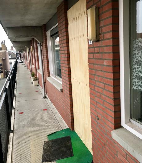 Oosterhouter zwaargewond: zes jaar cel voor schietpartij bij hennepdeal Amerstraat in Breda