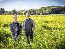 Erwin en Carla uit Hezingen moeten pluimveebedrijf bijna halveren: 'Vrees dat in 2050 elke boer weg is'