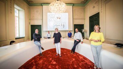 Burgemeester Veerle Heeren (CD&V) wil met 1.001 gratis nachten toeristen naar Sint-Truiden lokken