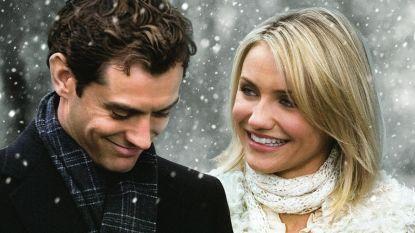 Vitaya Goes Kerstmis met een hele reeks romantische films