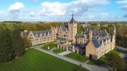 Word kasteelbewoner voor amper 735 euro per maand