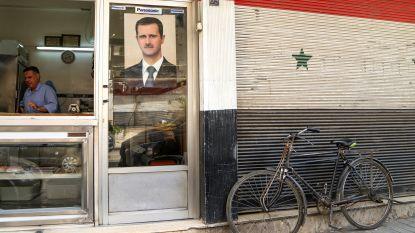 Machtige Syrische zakenmagnaat keert zich tegen president Assad
