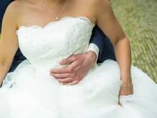 Helft huwelijken geschrapt om corona in gemeente Woensdrecht