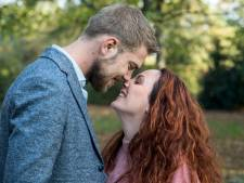 BZV-boerin Michelle gaat trouwen met haar Maarten