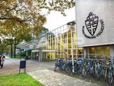 'Bisschoppen waren het oneens over ont-katholieken van Radboud Universiteit'