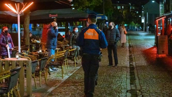 """Leuven doet restaurants om 23 uur dicht, Hasselt overweegt géén verstrenging: """"Al moeilijk genoeg"""""""