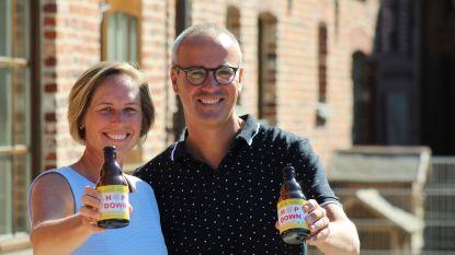 Nieuw 'Hopdownbier' en een groot buitenterras: brouwerij 't Gaverhopke is klaar voor de heropening